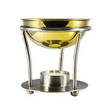 Naissance Large Brass Oil Burner
