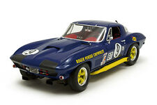 Exoto1/18 Corvette Sting Ray,Wintersteen/Moore #9 Sebring 12 Hours 1966