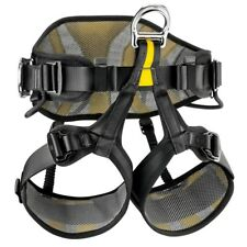 Petzl Avao Sit DoubleBack work seat rescue harness size 1 2018 Version