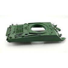 1:16 Torro M4A3 Sherman 76mm RC Tank Plastic Upper Hull Unpainted