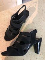 Ladies shoes Black Aerosoles Size 9