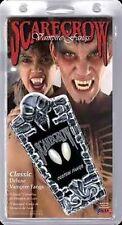 Scarecrow Classic Deluxe Custom Vampire Fangs Halloween Cosplay Costume SK100