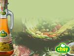 Chef Vinegar Shop UK
