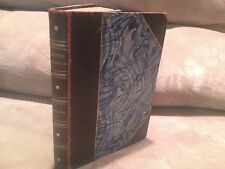 Michelangelo by Romain Rolland, Duffield & Company 1915, Hardcover