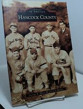 Hancock County by George B Hines and Lou  -  Images of America - West Virginia