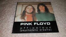 pink floyd - off colour   - CD- digi-