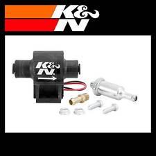 K&N performance électrique pompe à essence 1 - 2psi - 81 - 0400-K et N inline partie