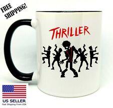 Triller Dance, Michael Jackson, Halloween  Coffee/Tea Gift Mug 11 oz,