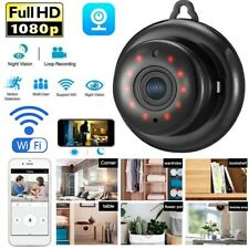 CCTV Camera WiFi 1080P Wireless IR Indoor Outdoor Security Night Vision Home CAM