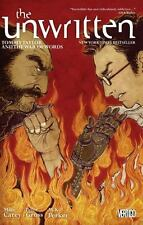 The Unwritten Vol. 6: Tommy Taylor and the War of Words by Mike Carey (2012,...