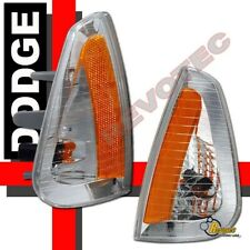 06 07 08 Dodge Charger Euro Corner Signal Lights 1 Pair