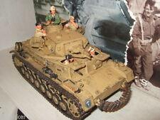 Painted Lead German Toy Soldier Vehicles