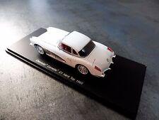 Chevrolet Corvette C1 Hard Top 1960 - Spark S2967 - 1/43