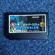 Fire Emblem Gaiden - Japan Nintendo Famicom FC Game - 60 Pin - HVC-2I - Tested