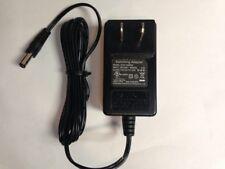 Shenzhen Electronics SUN-1200050 12V 0.5A AC Power Adapter