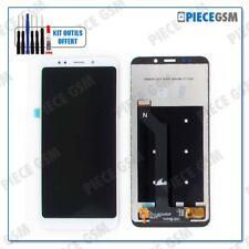 ECRAN LCD + VITRE TACTILE POUR XIAOMI REDMI 5 PLUS BLANC + outils + colle b7000