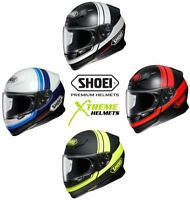 Shoei RF-1200 Philosopher Helmet Full Face Lightweight DOT SNELL XS-2XL