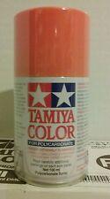 Tamiya Color aerosol PS -7  Orange