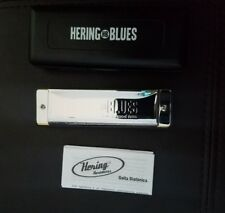 Hering 2020-C Hering Blues Diatonic Harmonica, Key of C- GD0035