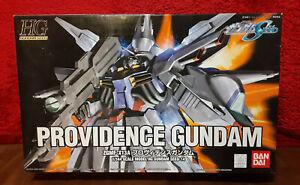 Gundam Seed PROVIDENCE GUNDAM (ZGMF X13A) HG Bandai  Skala 1:144