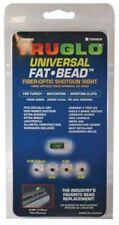TruGlo Fat Bead Shotgun Sight Universal Green: Tg948Ug