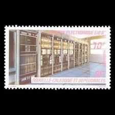 Neuf Caledonia 1985 - Électronique Téléphone Équipement Technologie - Sc 525 MNH