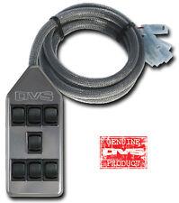 AVS ARC-7-BIL Billet 7 Switchbox Air Ride Suspension Bag Controller