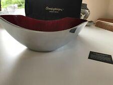 "Simply Designz Bodoni Collection 12"" Bowl"
