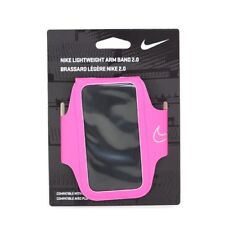 "NIKE Lightweight IPHONE 6 (4.7"") Armband 2.0 , Pink"