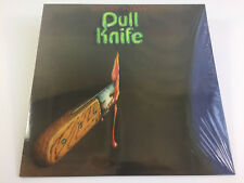 Dull Knife - Electric Indian  | Long Hair | Vinyl LP | NEU OVP | Krautrock, Prog