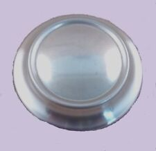 Austin 7 Seven  Wheel Centre Hub Cap Late Type Stainless Steel. for 1937