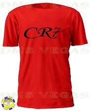 Cristiano Ronaldo Jersey Shirt Real Madrid Portugal Futból Club Men Size S-XL
