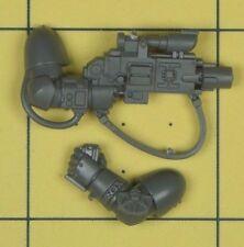 Warhammer 40K Space Marines Deathwatch Kill Team Stalker Pattern Boltgun
