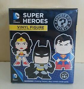 Funko DC Comics Super Heroes Mystery Mini Figure