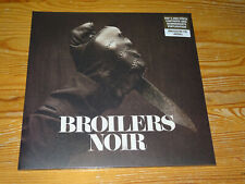 BROILERS - NOIR / LIMITED (NR. 2064 von 5000 ST.) FOC-LP & CD 2014 OVP! SEALED!
