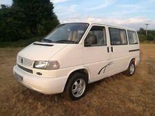 Petrol 2 Sleeping Capacity Campers, Caravans & Motorhomes 2 Axles