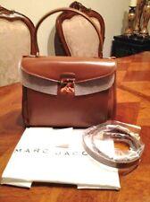 NWT Marc Jacobs Grand Metropolitan Satchel Bag
