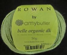 (144 €/kg): 300 G Rowan, amybutler belle Organic DK SH 005 #1890 Basil