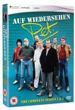 Auf Wiedersehen Pet - Series 1   2 [DVD]