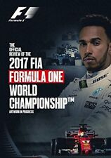 F1 Formel 1 Saison Rückblick 2017 [DVD] *NEU* Lewis Hamilton Vettel Review