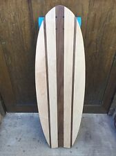 """Zingst Street Stand Up Paddle Board (44 x 15) - """"SSUP"""""""
