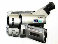 Sony Video8 u. Hi8 - Hifi-Stereo - Camcorder CCD-TRV69E vom Fachhändler