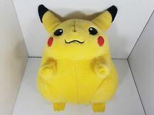 Grande Peluche Pokemon PIKACHU 40 cm Jumbo Plush Hasbro Tomy Jouet vintage 1999