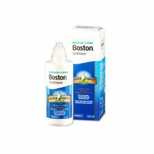 1 x 120ml Bausch + Lomb Boston Advance Aufbewahrung
