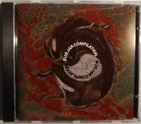 BUGJAR COMPILATION - DISK VERY GOOD - CD