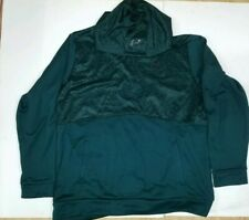 UNDER ARMOUR STORM PULLOVER HOODIE MEN SIZE 4XL GREEN