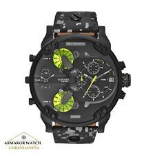 Neu&ovp DIESEL dz7311 XL-Master Mr. Daddy Orologio Uomo 2.0 multitimer Cronografo