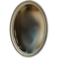 ovale deko spiegel f rs schlafzimmer g nstig kaufen ebay. Black Bedroom Furniture Sets. Home Design Ideas