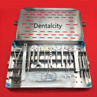 Ophthalmic surgical set Stainless steel Eye cosmetic and plastic instruments