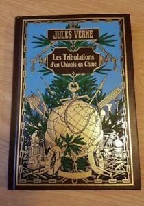 La Tribulations d'un chinois en Chine de Jules Verne